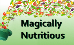 Nutritional Magic Show